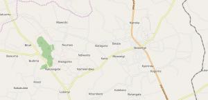 Map of PRONEC Location